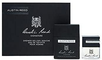 Austin Reed Signature Eau De Toilette And Shower Gel 2 Piece Gift Set Amazon Co Uk Beauty