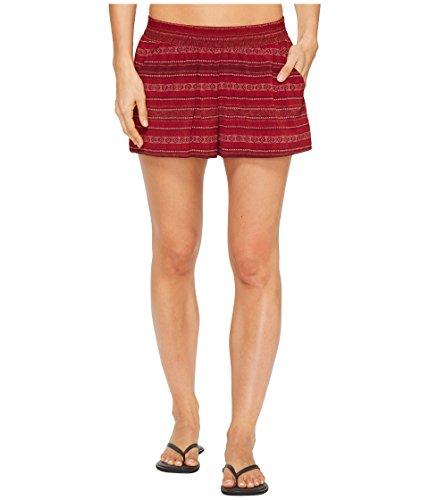 スチュワーデス気味の悪い刃[ドード アンドコー] Toad&Co レディース Sunkissed Pull-On Shorts パンツ [並行輸入品]