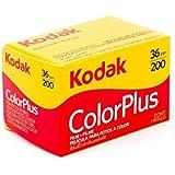 Filme Kodak 35mm Color Plus Colorido 36 poses ISO 200