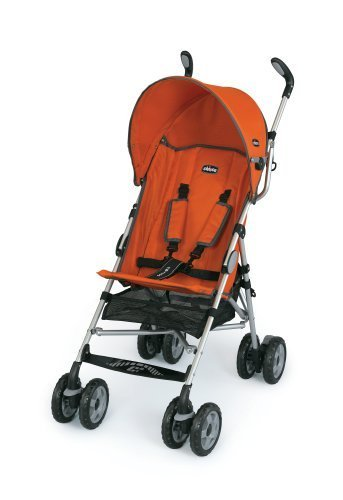 Best Lightweight Stroller With Reclining Seat - 8