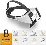 FXT VIPER Version 2.0 FPV Goggles Video Glasses