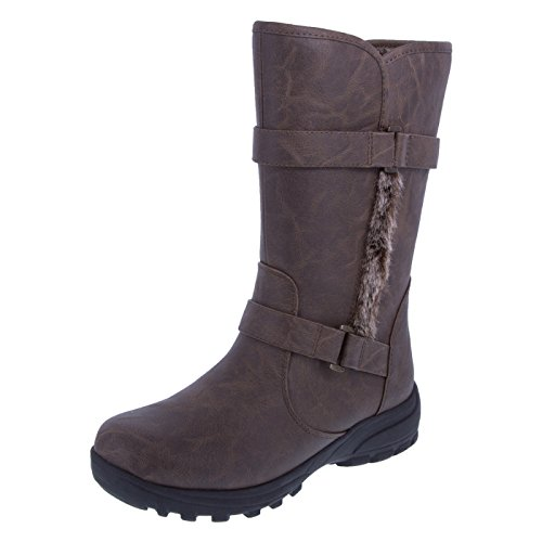 East Side Boots - 7