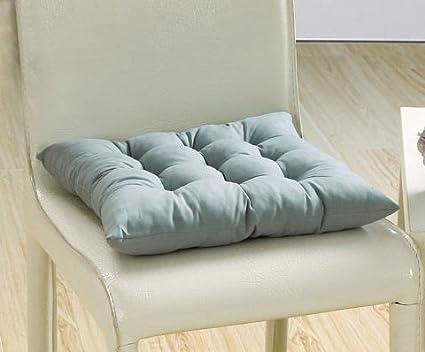J*myi Seat Cushion Outdoor Dining Garden Chair Seat Pad//Cushion Garden Furniture Decoration blue purple