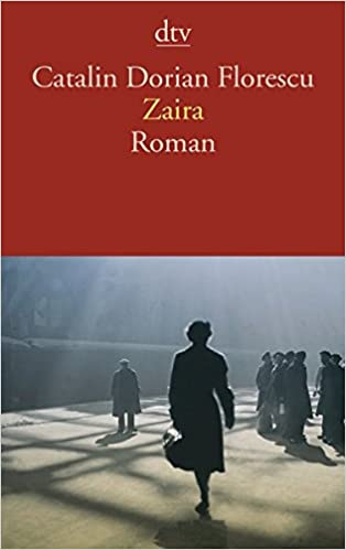 Zaira By Catalin Dorian Florescu