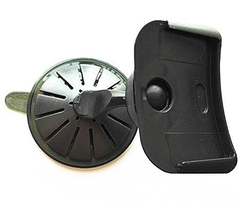 fengge soporte de repuesto para parabrisas de coche para GPS TomTom One XL: Amazon.es: Bricolaje y herramientas