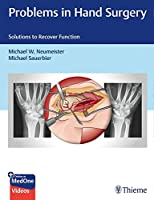 Problems in Hand Surgery: Solutions to Recover Function Front Cover