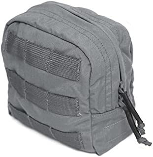 product image for LBX TACTICAL Utility Pouch, Wolf Grey, Medium