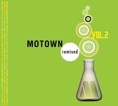 Various artists Stream or buy for $6.99 · Motown Remixed Vol. 2