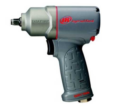 4.  Ingersoll-Rand 2115 TiMax 3/8 Impactool inch air powered impact wrench