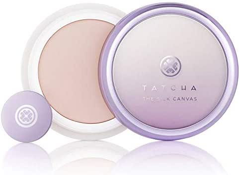 Face Makeup: Tatcha Silk Canvas