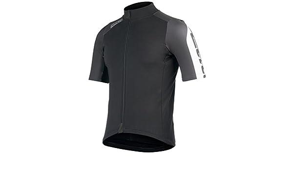 Bioracer Sprinter Speed Wear Concept Tempest Protect 3.0 Jersey SS Men Black  2017 Camiseta Manga Corta c39e9abc84d6e