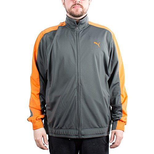 Puma Knitted Jacket Apparel - 1