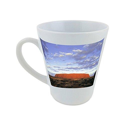 AUSTRALIA NORTHERN TERRITORY ULURU NATIONAL PARK ULURU AYERS ROCK cone shaped mug