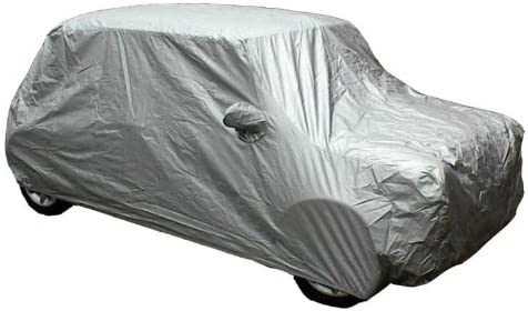 Classic Austin Mini Voyager Outdoor Fitted Car Cover