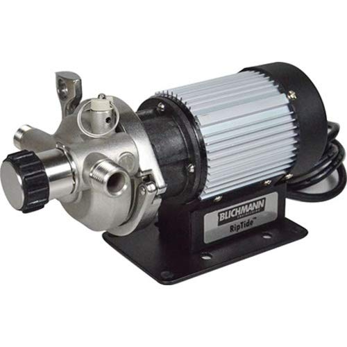 Image of Home and Kitchen Blichmann Engineering Riptide Pump