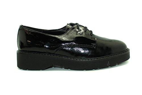 Zapato de vestir de mujer - Maria Jaen modelo 1647N Negro