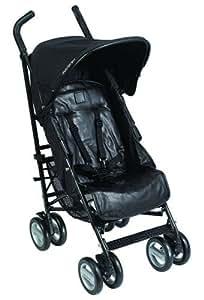 Amazon.com: Maclaren piel de carbono stroller- cf6506: Baby