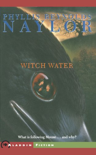 witch water - 2