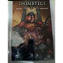 Injustice: Gods Among Us Special Collector's Edition Comic Book
