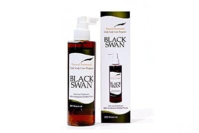 Black Swan Hair Loss Treatment Scalp Spray
