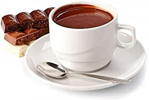 14 bebidas cereales chocolate – Dieta proteína: Amazon.es ...