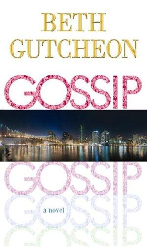 Download Gossip (Center Point Premier Fiction (Large Print)) pdf
