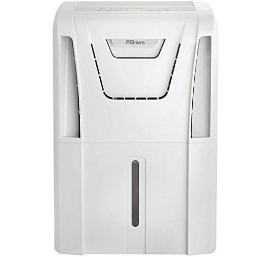 Danby Energy Dehumidifier Restart DDR60A3GP