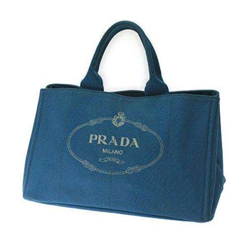 (プラダ) PRADA レディース バッグ 中古 B0721FDN39