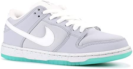 fashion style footwear thoughts on Nike Sb Dunk Low Premium Marty Mcfly - 313170-022 - Size 5 ...