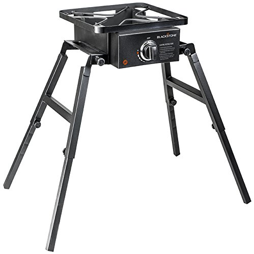 Blackstone 1504 Single Burner Camp Stove