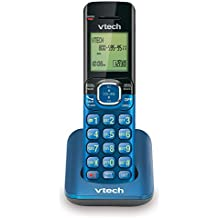 VTech CS6509-15 Dect 6.0 Cordless Accessory Handset (for use with VTech CS6519, CS6528 or CS6529 series phone to operate)