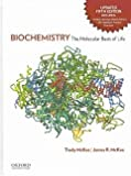 Biochemistry: The Molecular Basis of Life, Trudy McKee, James R. McKee, 0199316791