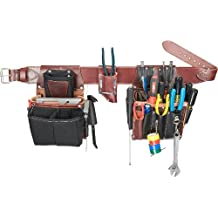 Occidental Leather 5590 LG Commercial Electrician's Belt Set