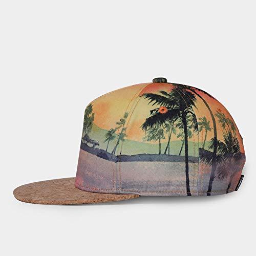Deporte al para Gorra Sombrero Hombre Jungla Hop Gorra de de Primavera Verano Libre Béisbol de Hombre Sol Unisex para Mujer de Sombrero Aire Hip qxCqZ6r