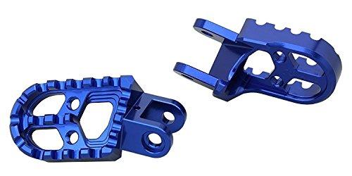 アールズギア ラリーステップ ブルー '16~CRF1000L アフリカツイン AC00-015H-BU  ブルー B06Y3XRP94