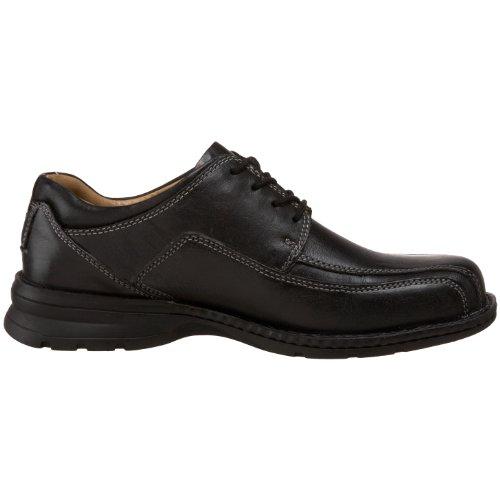 Dockers Trustee - Zapatos de cordones para hombre negro - negro