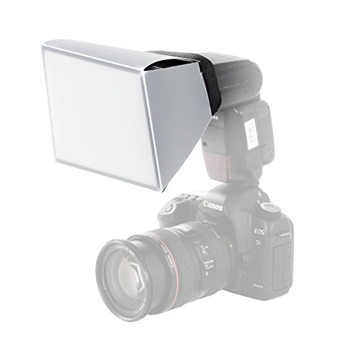 Movo SB1 Universal Diffuser External product image