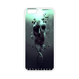 Generic Phone Case For iPhone 6,6S Plus 5.5 Inch With Prometheus Image