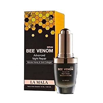 La Mala Serum Bee Venom Advanced Night Repair 20 ml.