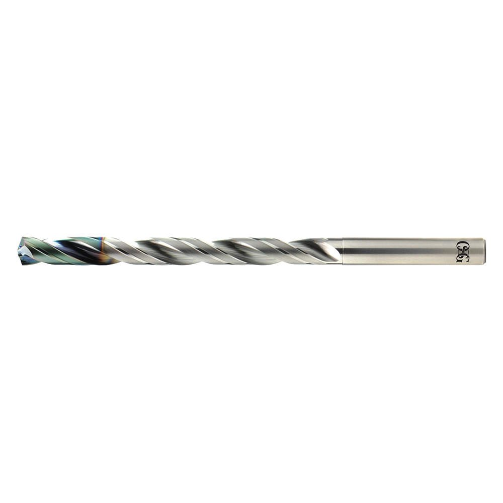 12.00mm WD1 OSG Tap And Die 8635200 Solid Carbide Screw Machine Drill