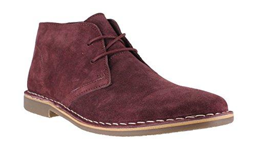 Red TapeGobi - assorted colours - Stivali Desert Boots uomo Viola (viola)