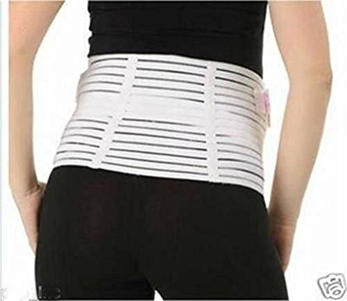 1pcs maternité Ceinture / Retour de taille et l'abdomen soutien Belly Band pour les femmes enceintes