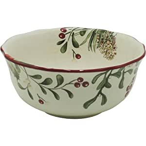 Better Homes And Gardens Heritage Bowl Set Of