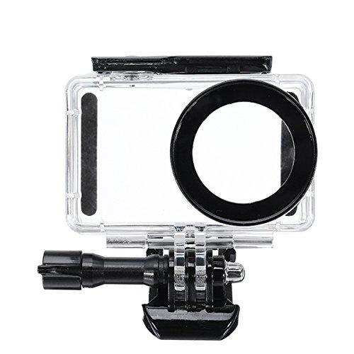 HITSAN - Caja protectora impermeable de 45 m para cámara Xiaomi Mijia 4K
