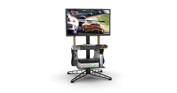 Amazon Com Atlantic Vg Spyder Tv Gaming Hub Video Games