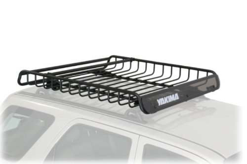 Load Warrior Roof - Yakima - MegaWarrior Roof Cargo Basket