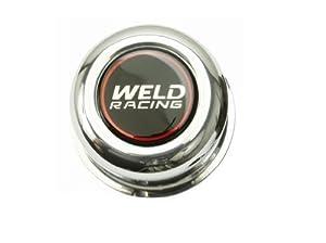 Weld Racing 601 3010 Logo Center Cap Set Of 4