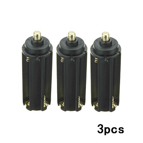 Plastic Battery Holder - 8
