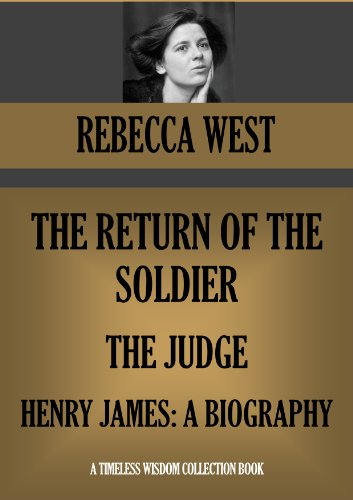 the return of the soldier pdf