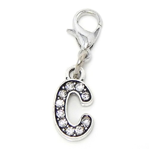 Jewelry Monster Clip-on Dangling